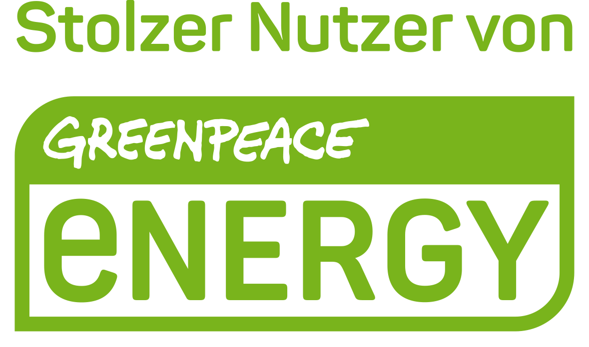 UNverpackt Kaiserslautern Greenpeace energy Strom